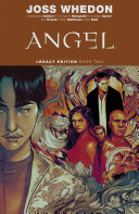 Angel Legacy Edition Book Two