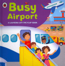 Busy Airport