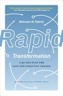 Pdf Rapid Transformation Telecharger