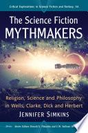 The Science Fiction Mythmakers