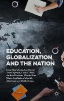 Education, Globalization and the Nation [Pdf/ePub] eBook