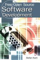 Pdf Free/open Source Software Development Telecharger