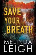 Pdf Save Your Breath