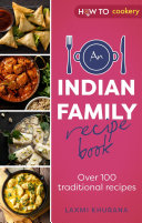 An Indian Housewife s Recipe Book