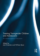 Treating Transgender Children and Adolescents