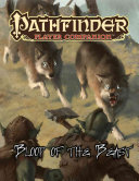 Pathfinder Player Companion: Blood of the Beast ebook