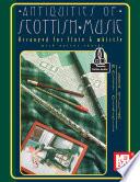 Antiquities of Scottish Music Book