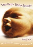 The Baby Sleep System