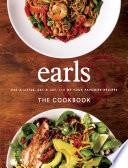 Earls The Cookbook Book PDF