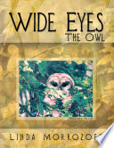 Wide Eyes the Owl