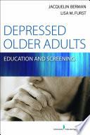 Depressed Older Adults
