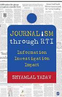 Journalism through RTI