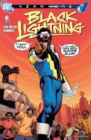 Black Lightning: Year One #6 ebook
