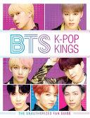 BTS: K-pop Kings