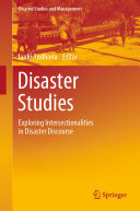 Pdf Disaster Studies
