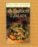 Pasta Soups   Salads