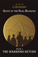 Pdf Quest of the Seal Bearers Book I