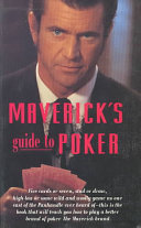 Maverick s Guide to Poker Book