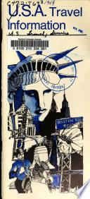 U.S.A Travel Information