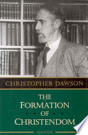 The Formation of Christendom