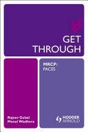 Get Through MRCP  PACES