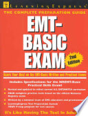 EMT-Basic Exam 2