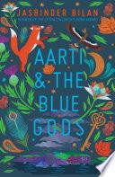 Aarti   the Blue Gods