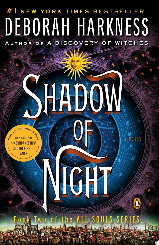 Shadow of Night image