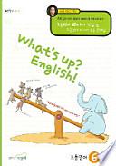 WHATS UP ENGLISH (초등영어 6-2)