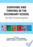 Surviving and Thriving in the Secondary School