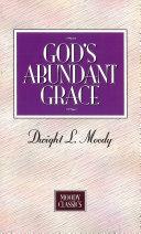 God's Abundant Grace Pdf/ePub eBook