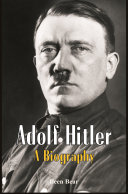 Adolf Hitler Pdf/ePub eBook