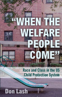 """When the Welfare People Come"""