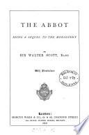 The Abbot Pdf/ePub eBook