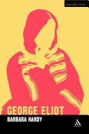 George Eliot Pdf/ePub eBook