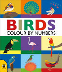Birds  Colour by Numbers
