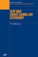 Very High Energy Gamma-Ray Astronomy