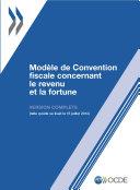 Pdf Modèle de Convention fiscale concernant le revenu et la fortune 2014 (Version complète) Telecharger
