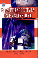 New Perspectives in English One  2005 Ed