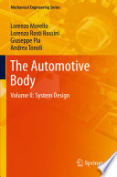 The Automotive Body