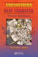 Engineering Heat Transfer Pdf/ePub eBook