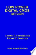 Low Power Digital CMOS Design Book