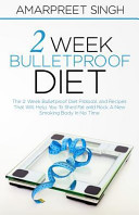 2 Week Bulletproof Diet Book