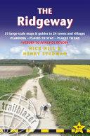 The Ridgeway  Avebury to Ivinghoe Beacon
