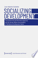 Socializing Development