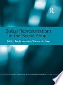 Social Representations in the Social Arena