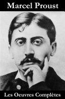Pdf Les Oeuvres Complètes de Marcel Proust Telecharger