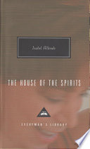 The house of the spirits isabel allende google books for House of spirits author