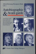 Autobiographie & Avant-garde