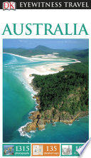 DK Eyewitness Travel Guide  Australia Book